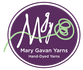 Mary Gavan Yarns | Hand-dyed Yarn